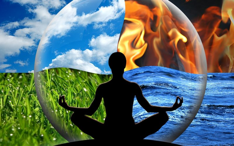 Exercise and Meditate